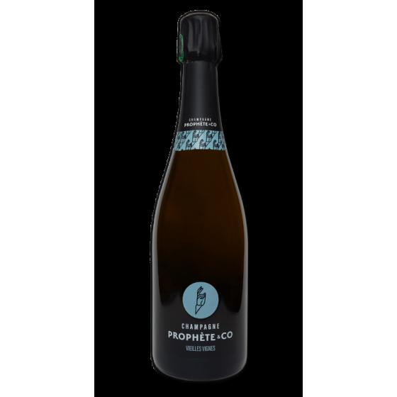 Champagne Prophète and CO Cuvée Vieilles Vignes